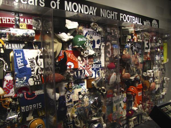 Football stuff