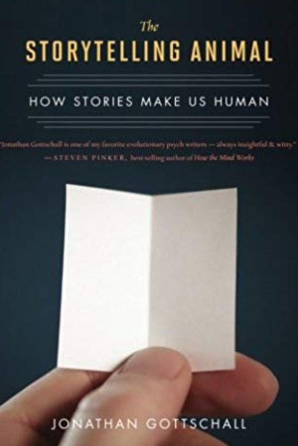 - As Juicebox supports data storytelling at scale, we love to read anything we can get our hands on about stories. This one came highly recommended to us.