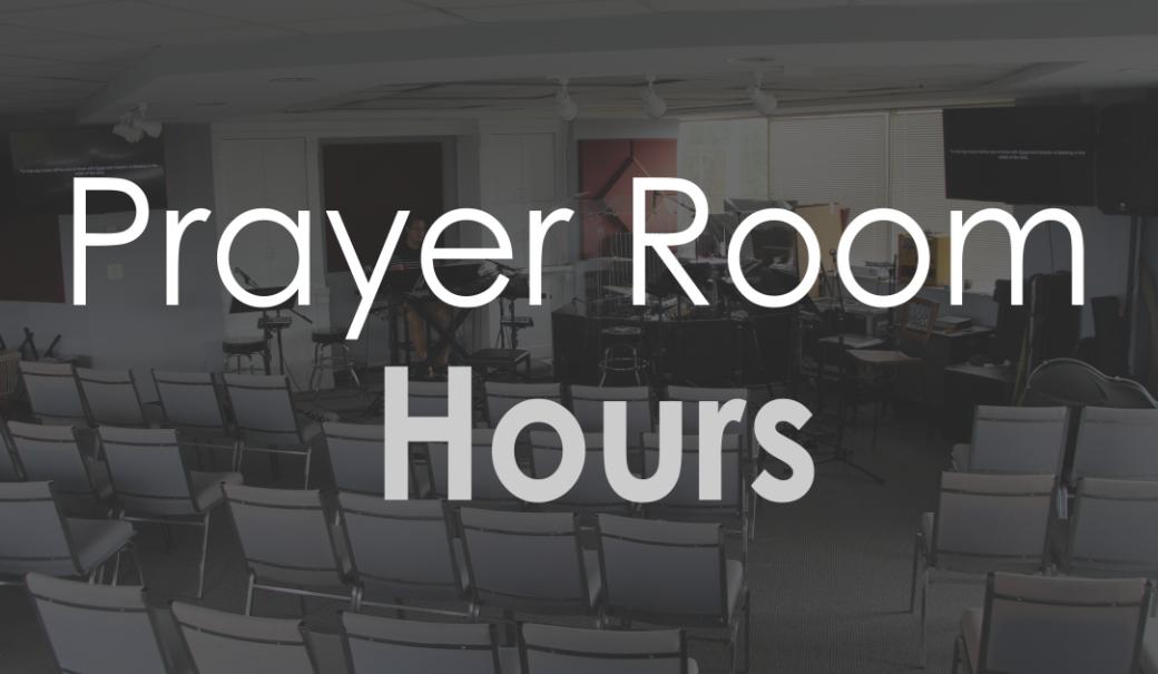 Northern Virginia House of Prayer