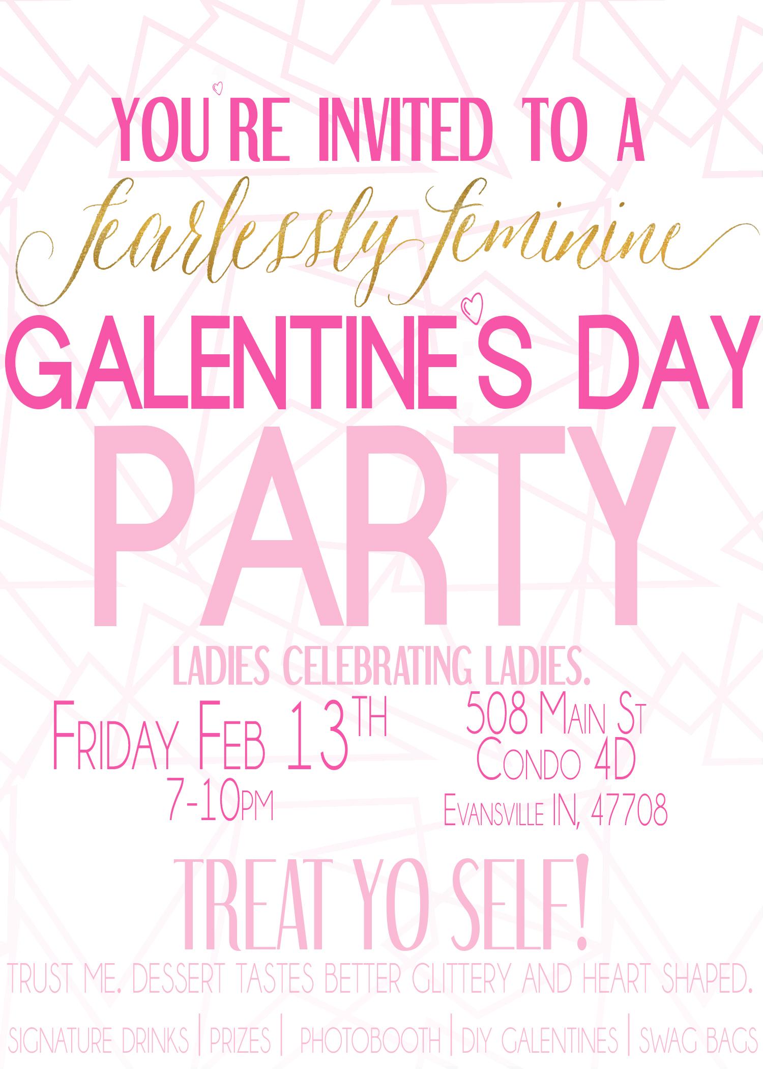 Ladies Celebrating Ladies Galentine S Day Evansville In Boudoir Photographer Fearlessly Feminine