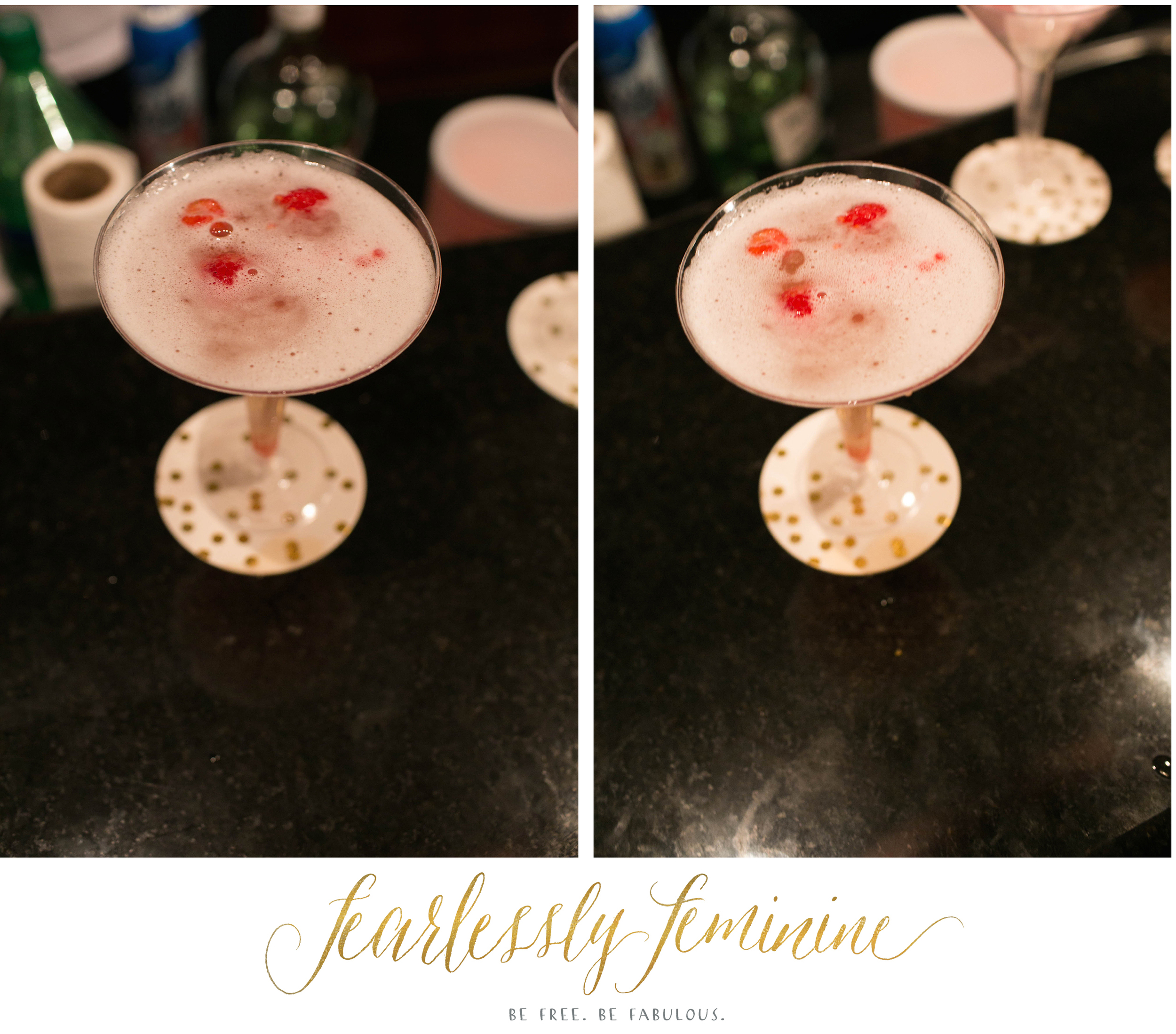 Cranberry Raspberry Flirtini Mix in a pitcher 1 bottle of moscato 1 cup of cranberry juice 1 cup of orange juice add raspberries to taste!