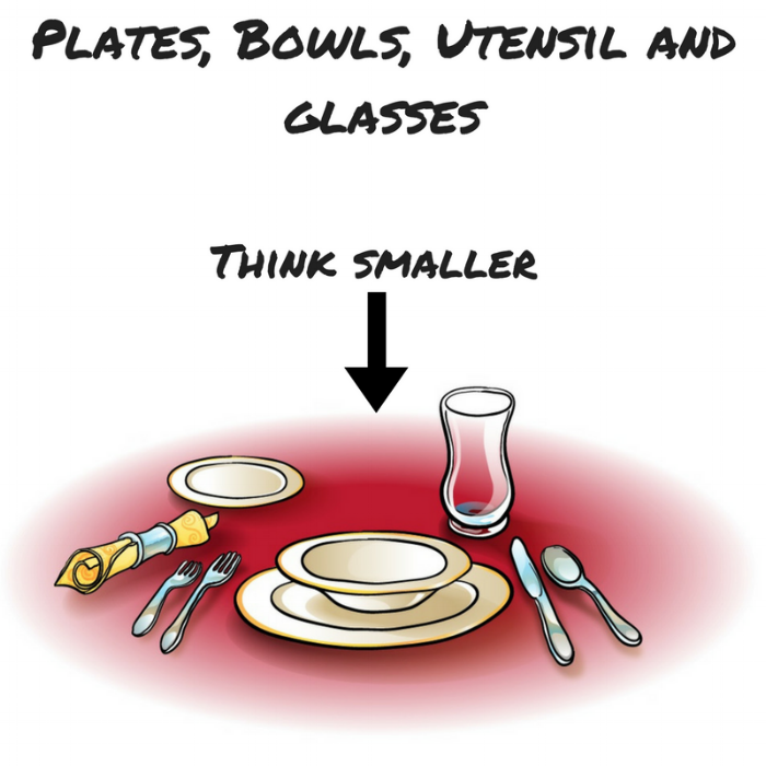 Plates, Bowls, Utensil and glasses.png
