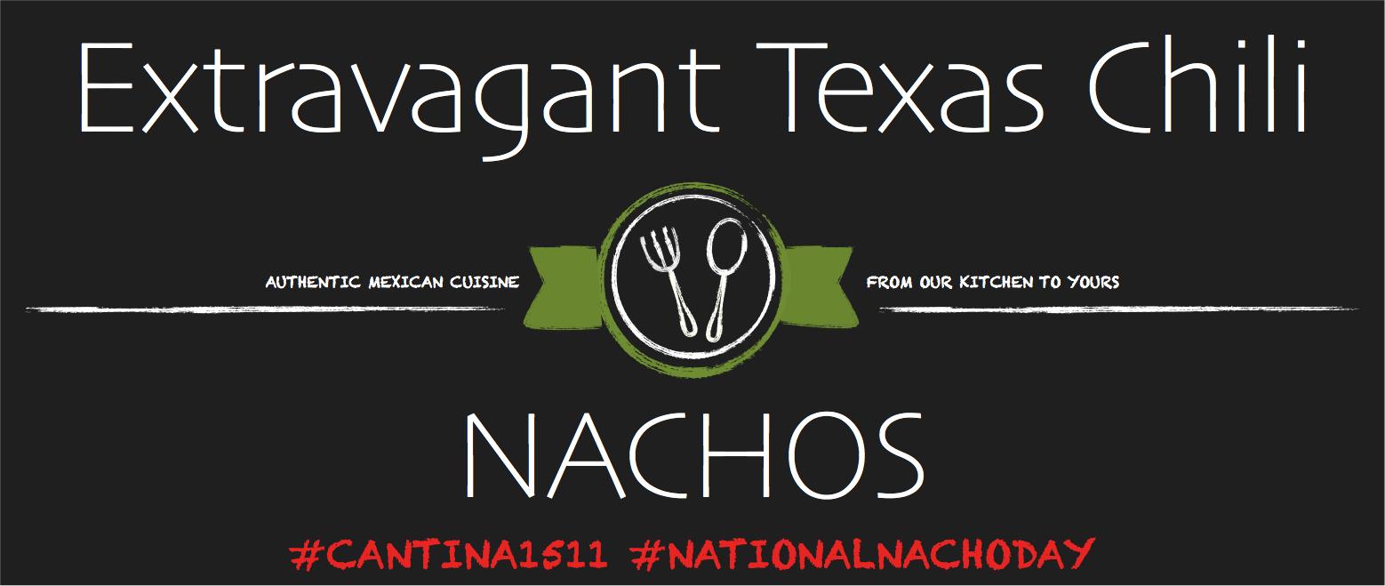 Extravagant Texas Chili Nachos - National Nacho Day .jpg