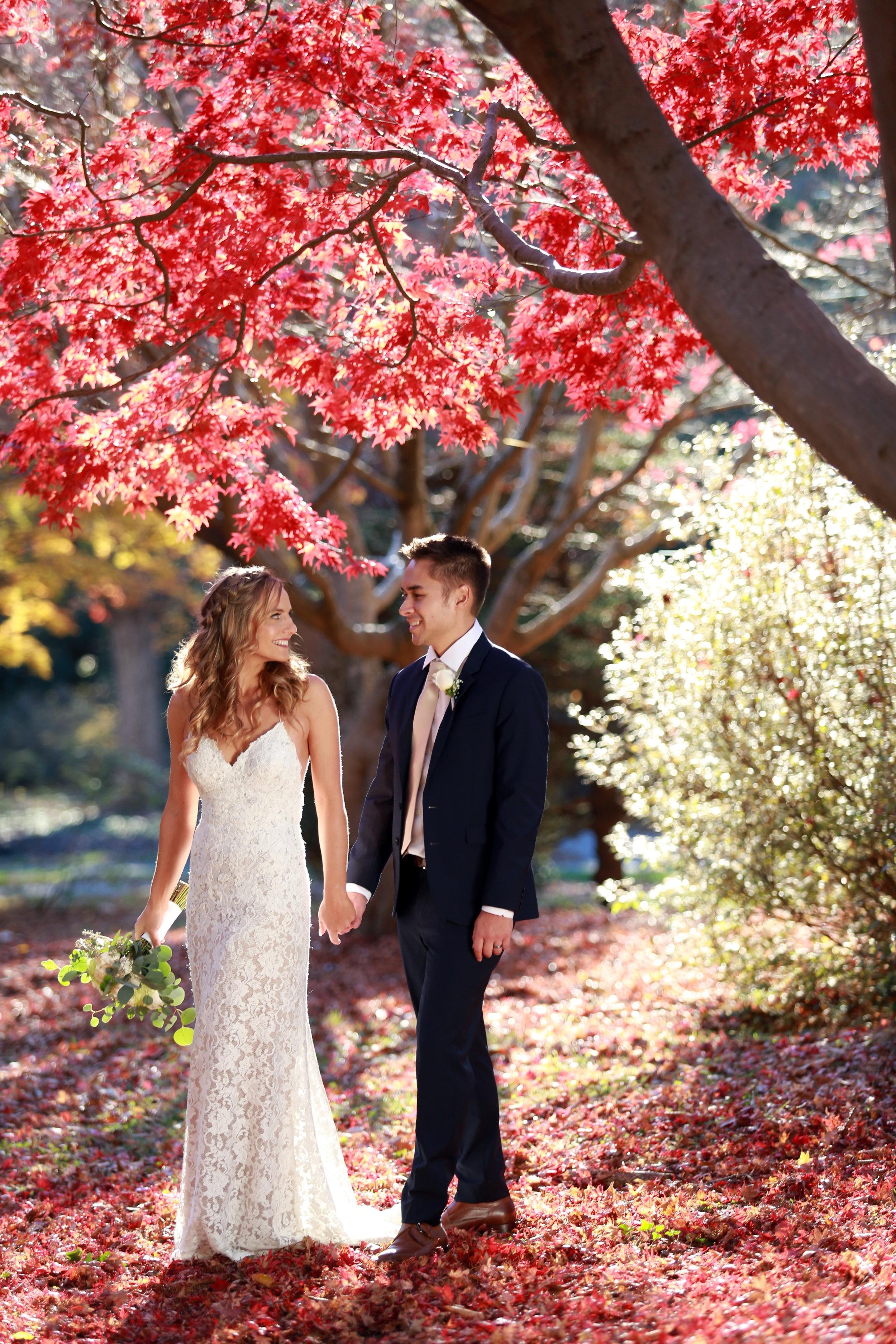 Biltmore Estate Weddings