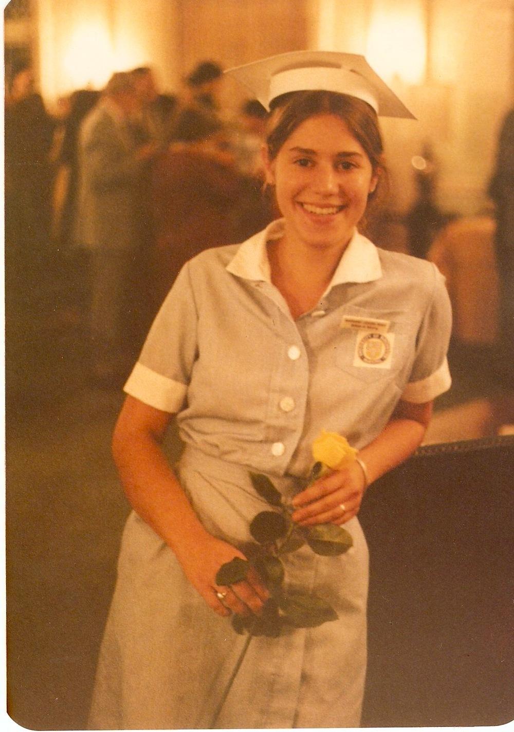 Nurse Maggie