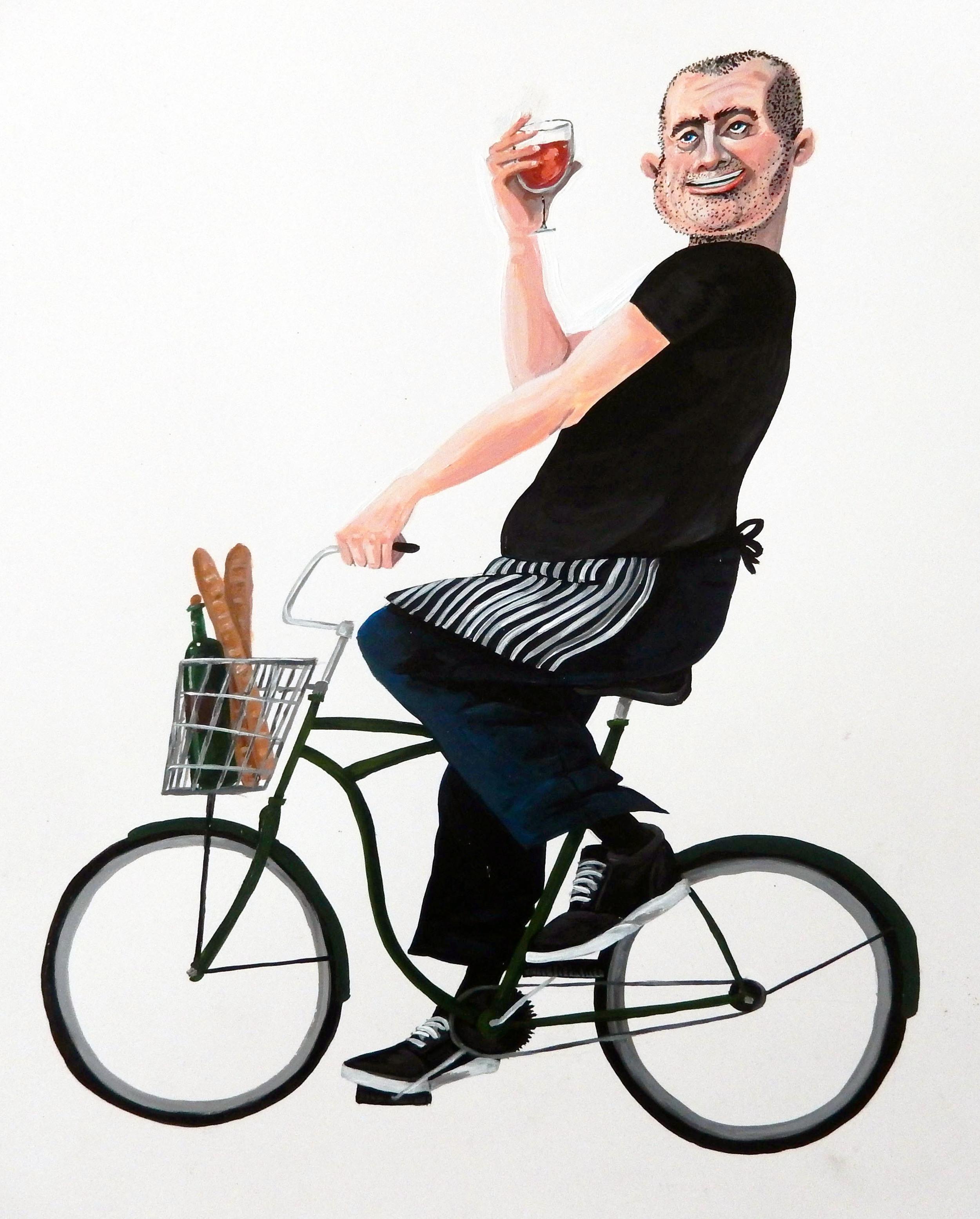 Chef Scotty