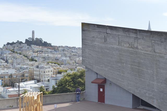 SFAI San Francisco Campus