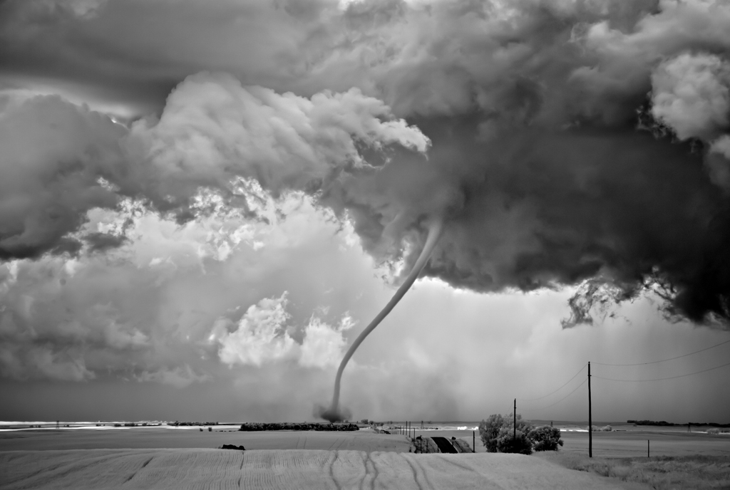 Rope Out  ©  Mitch Dobrowner