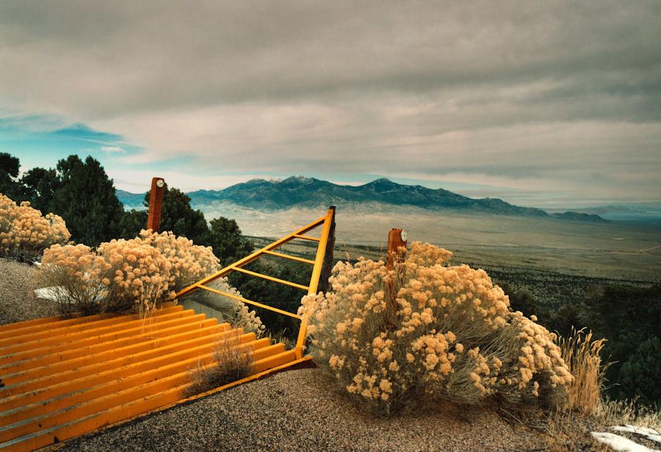 © Diane Cook & Len Jenshel            Great Basin National Park, NV