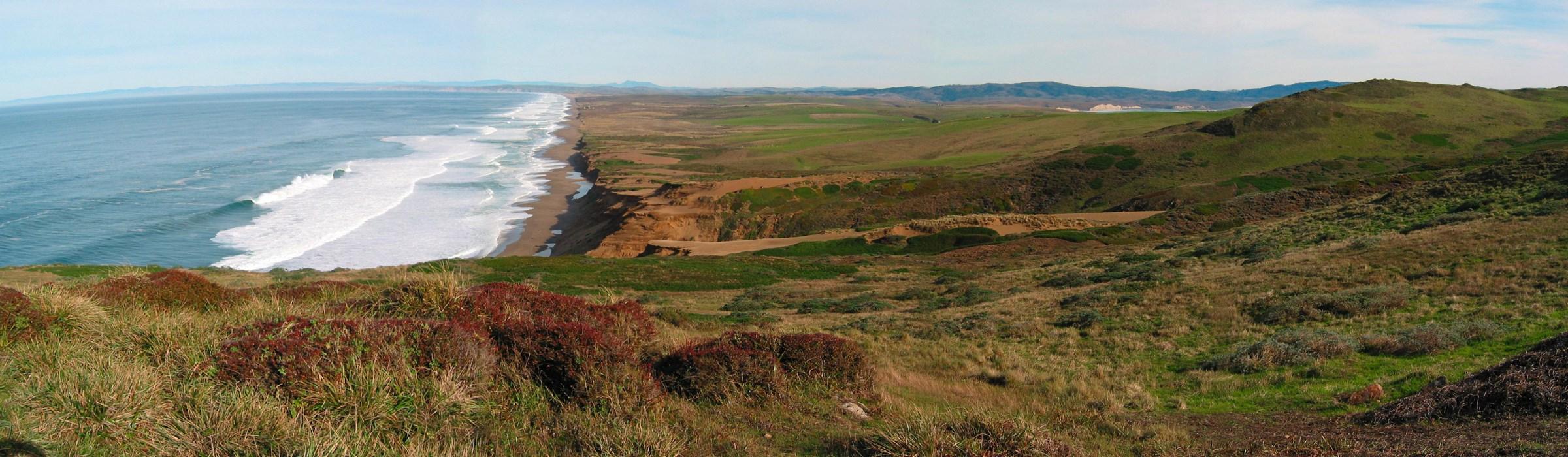 National Park Service, Pt Reyes