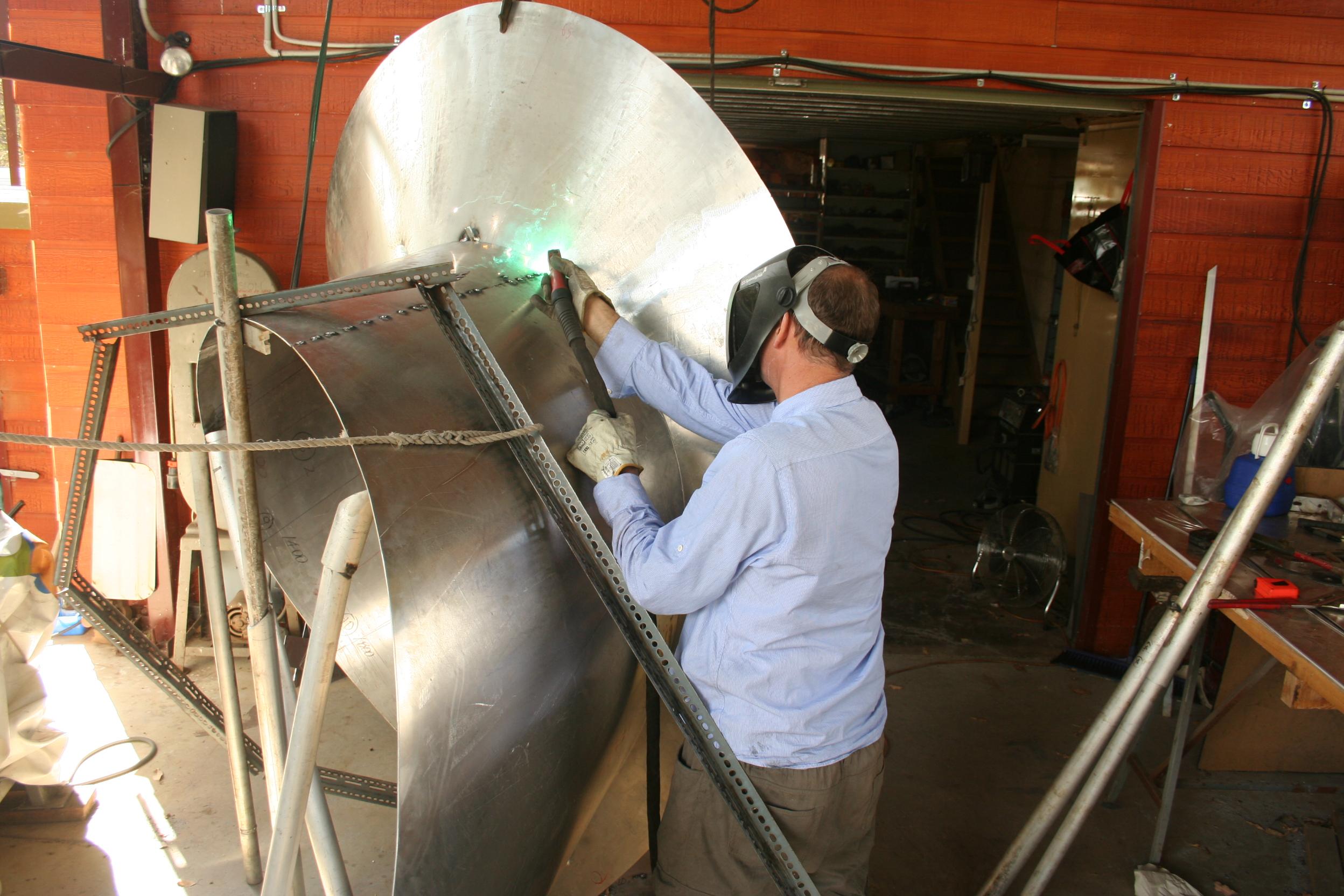Johannes Pannekoek - Convolution - 2012 - Fabrication (9).JPG