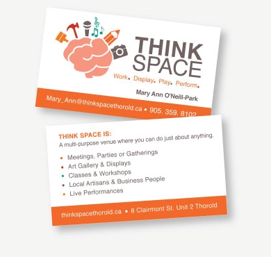 THINK SPACE BRANDING & DESIGN