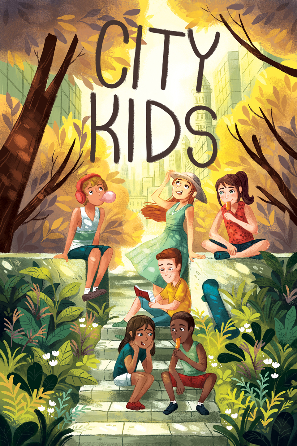 Web_City kids_text_Cover_titlepage_summer_city_outside_teens_middlegrade_friends_boys_girls.jpg