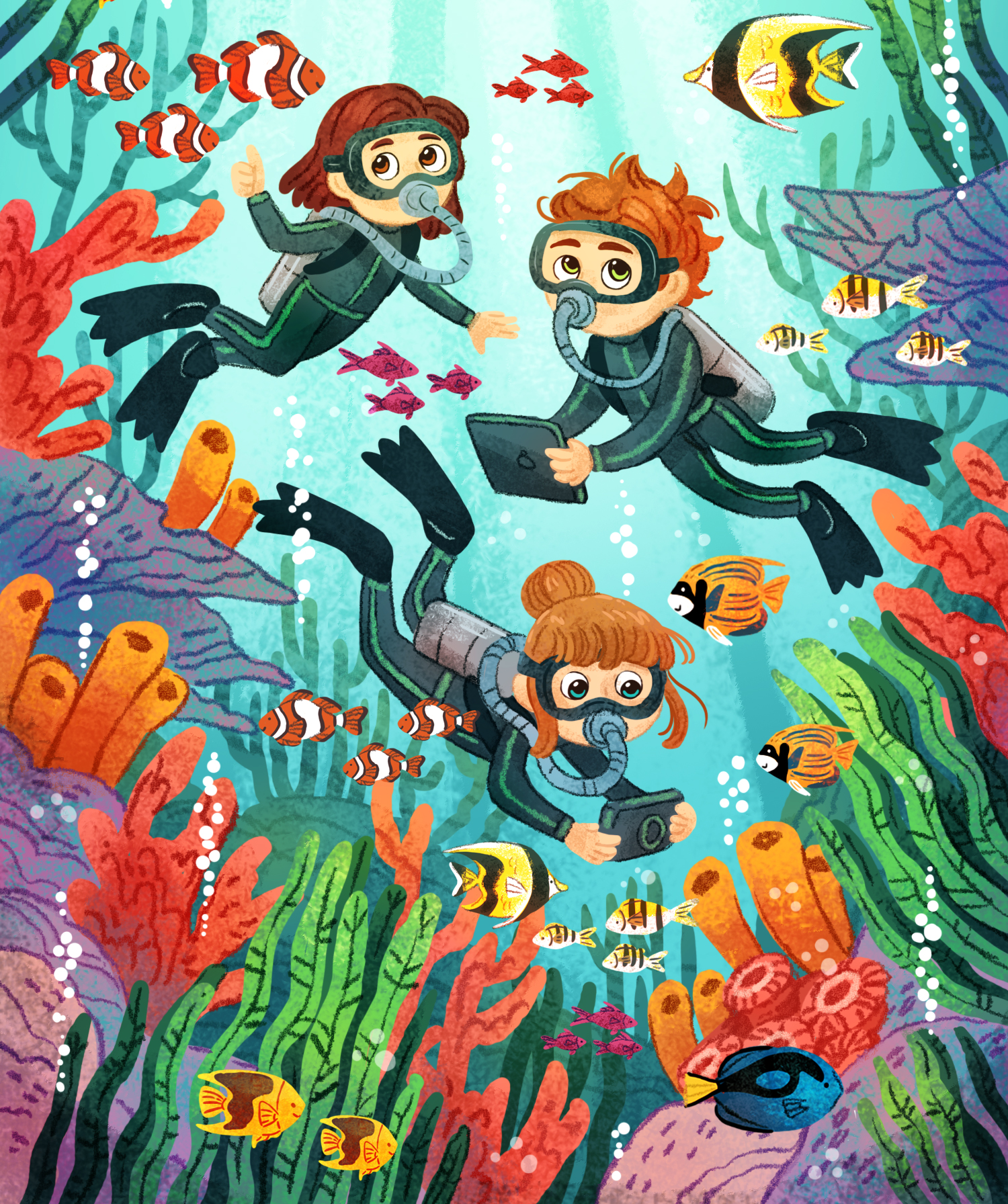 Scuba Diving_coralreef_tropicalfish_fish_nature_kids_boys and girls_.jpg