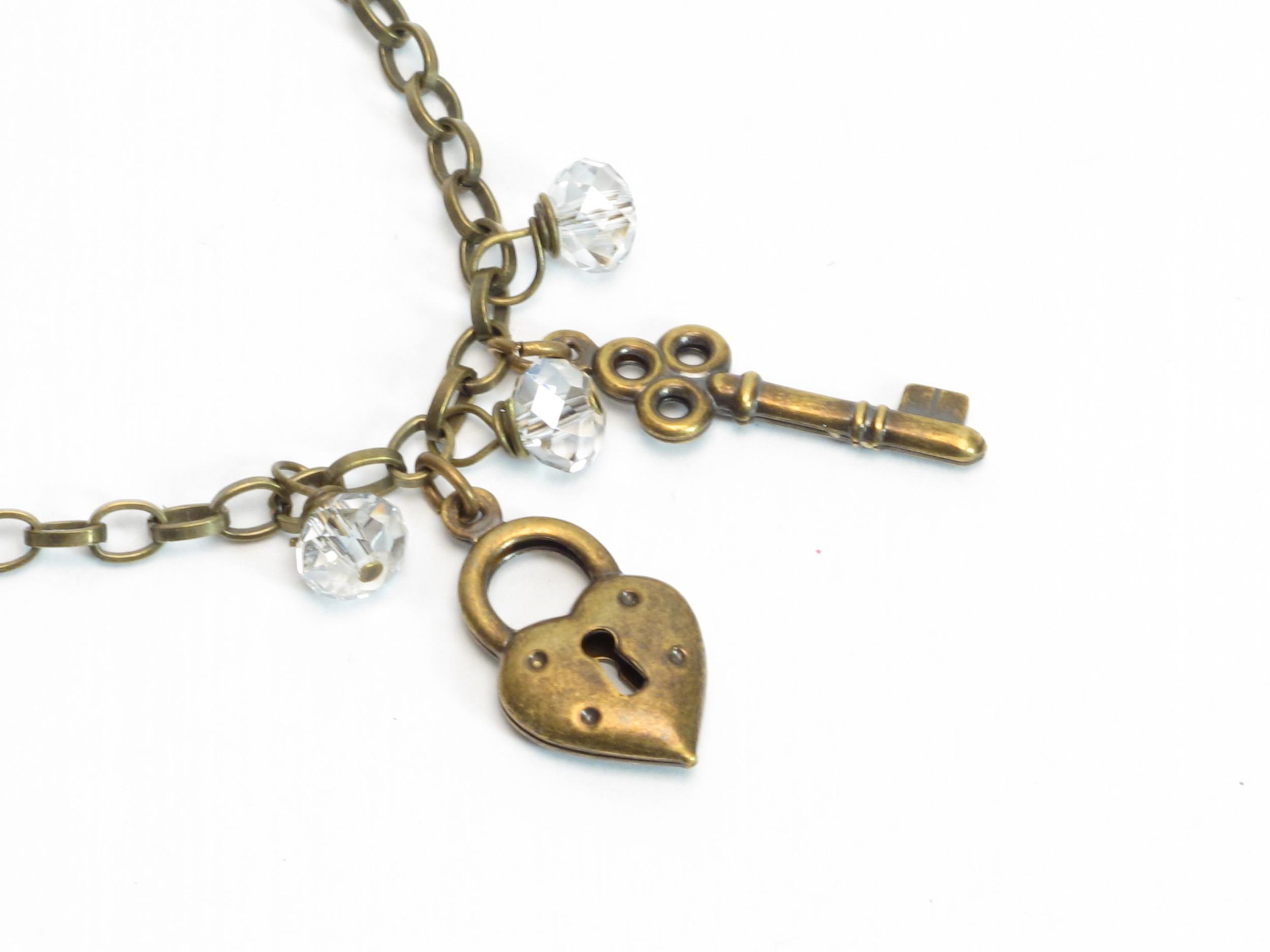 Metal Base Jewelry-Bracelets
