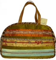 Fabric Handbags
