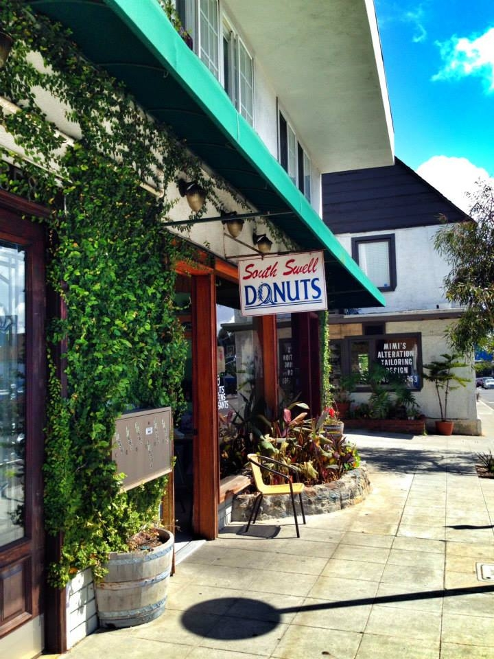 South Well Donut - Laguna Beach