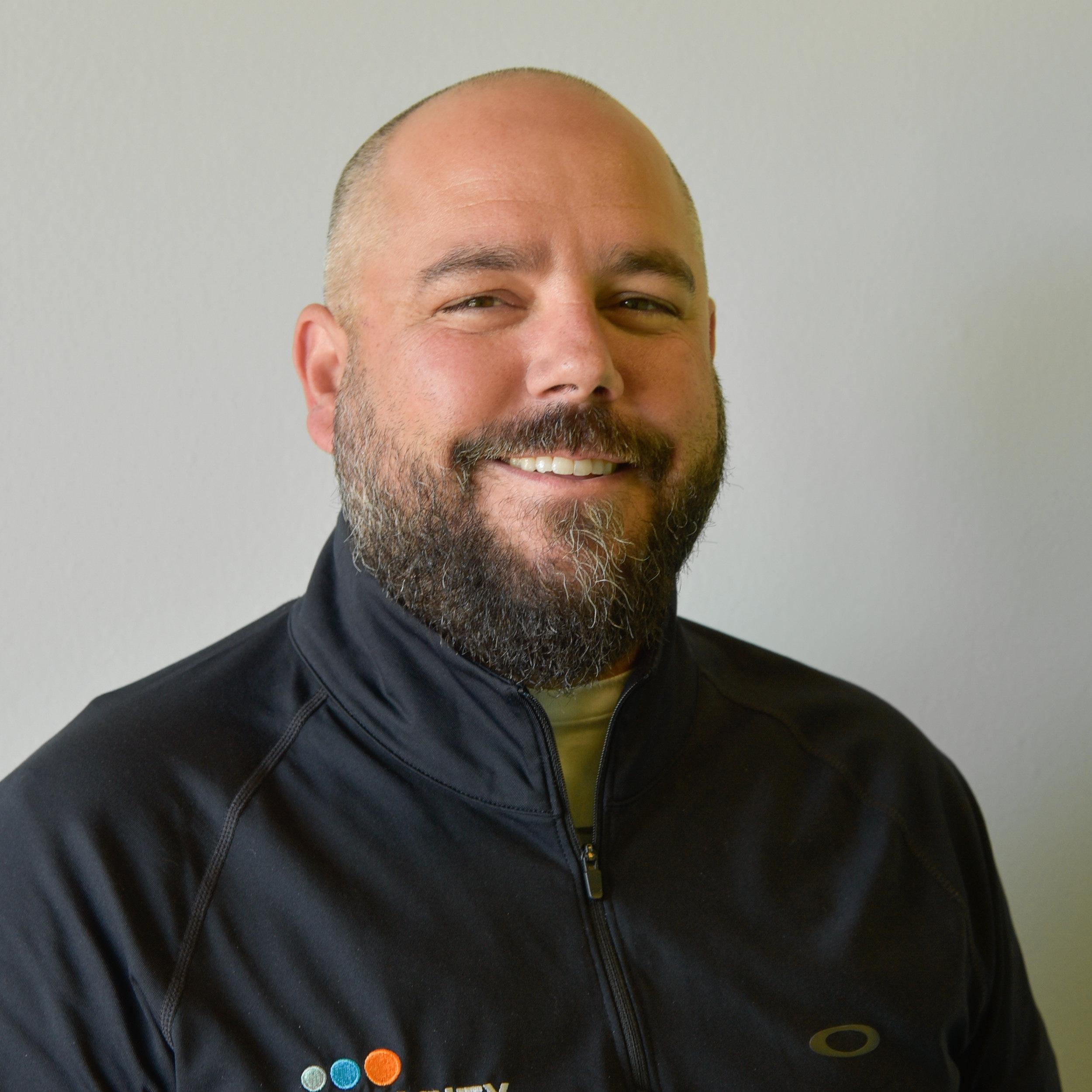 Matt Miller - LEAD PASTORCentral Role