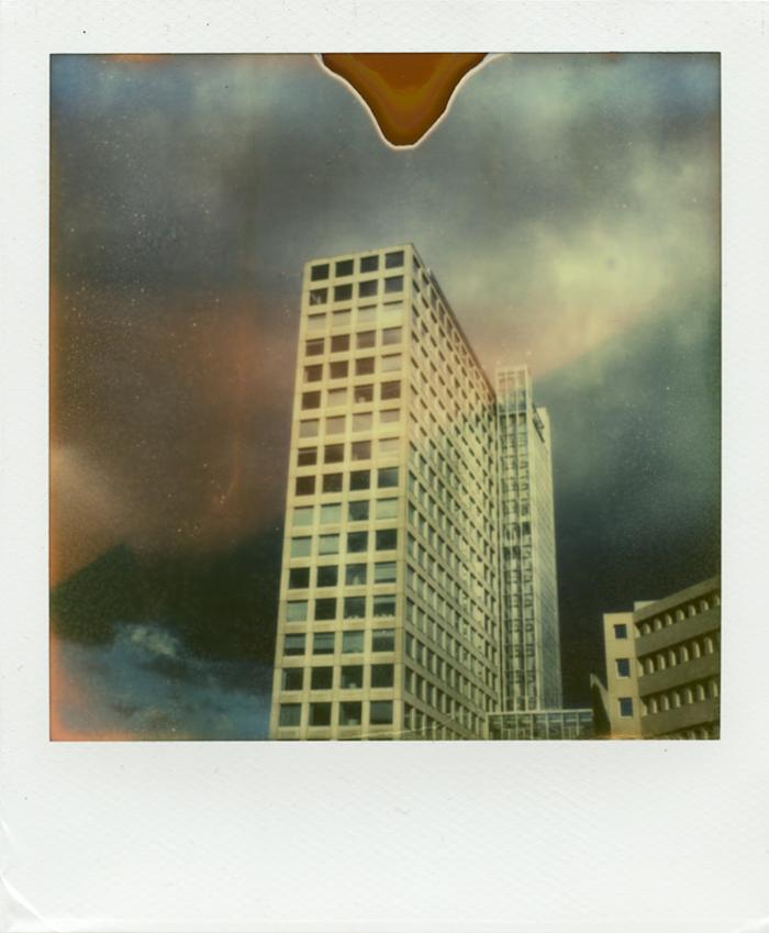 """ Dortmund"" by   Bene Bavarese"