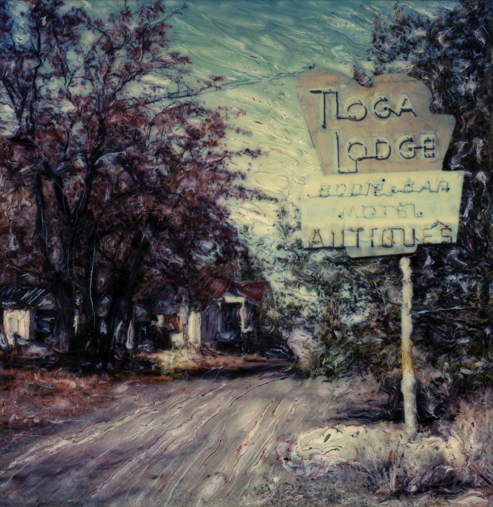 """Tioga Lodge"""