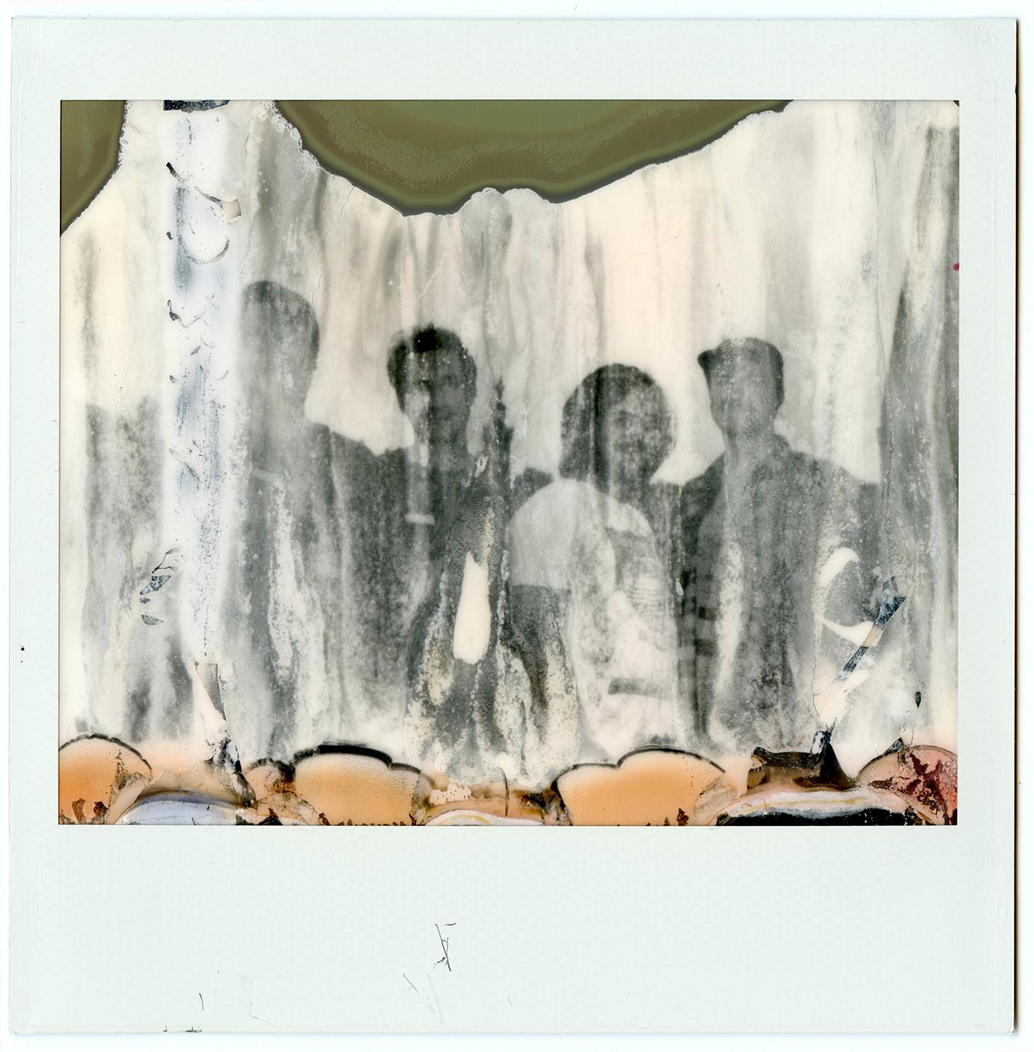 """Ghost Punks"" by Clifford Jordaens"