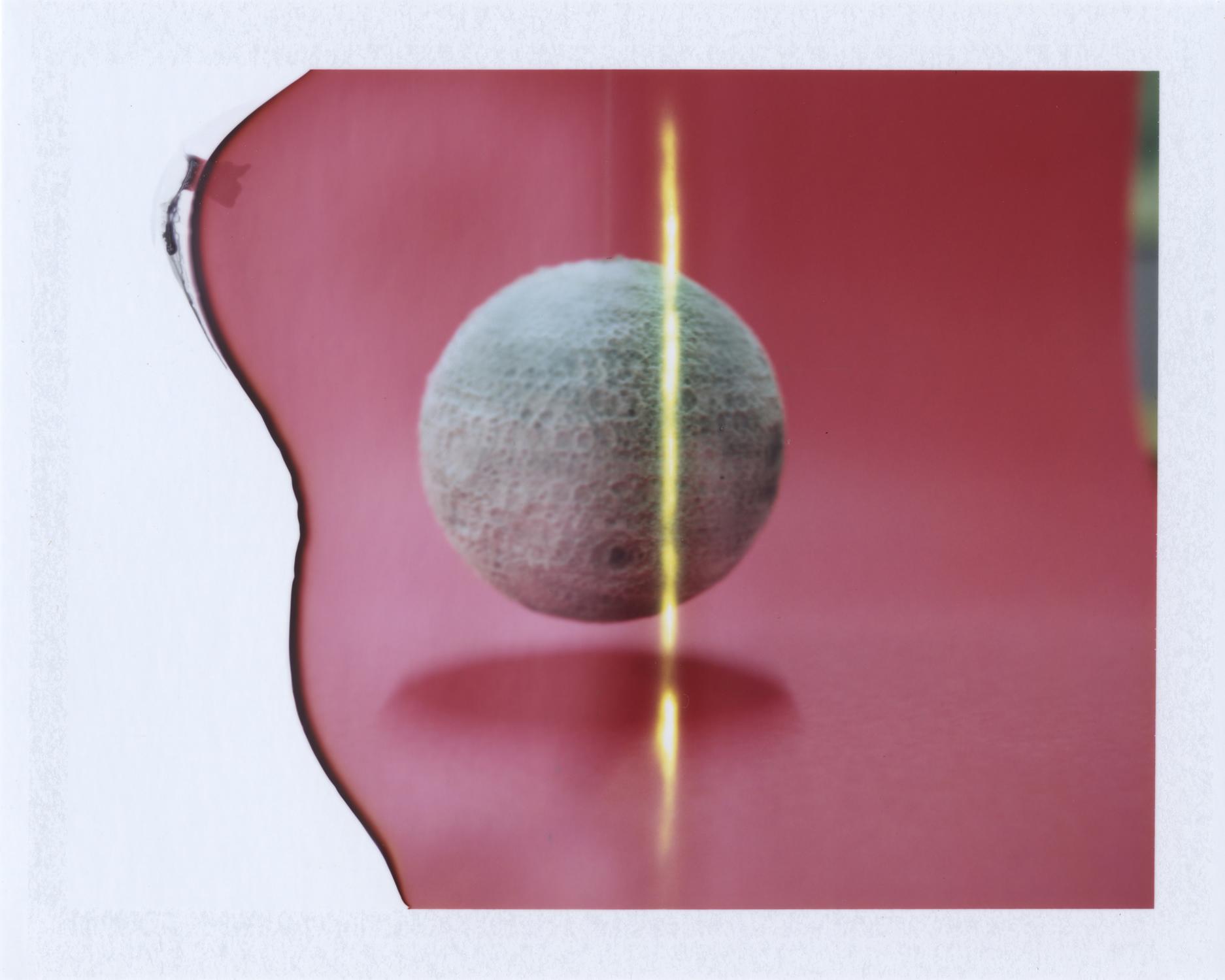 """""""Red Moon"""" by Luke Harby"""