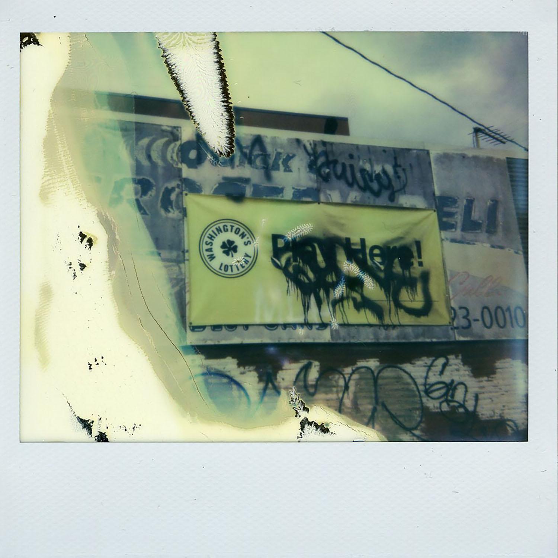 """""""Funky Street Art, Seattle"""" by Shannon McClatchey"""