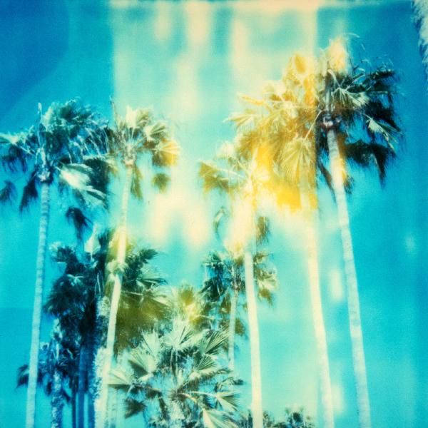 """""""Santa Monica Smile No.1"""" by Sabine Gassner"""