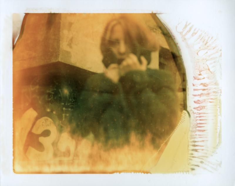 """A Portrait of Stephanie"" by  Jean-Pierre GUENEC"