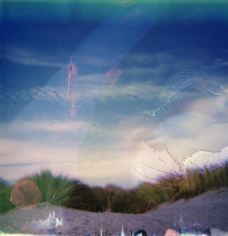 """Broken Dunes"" by Cindy Bannani"