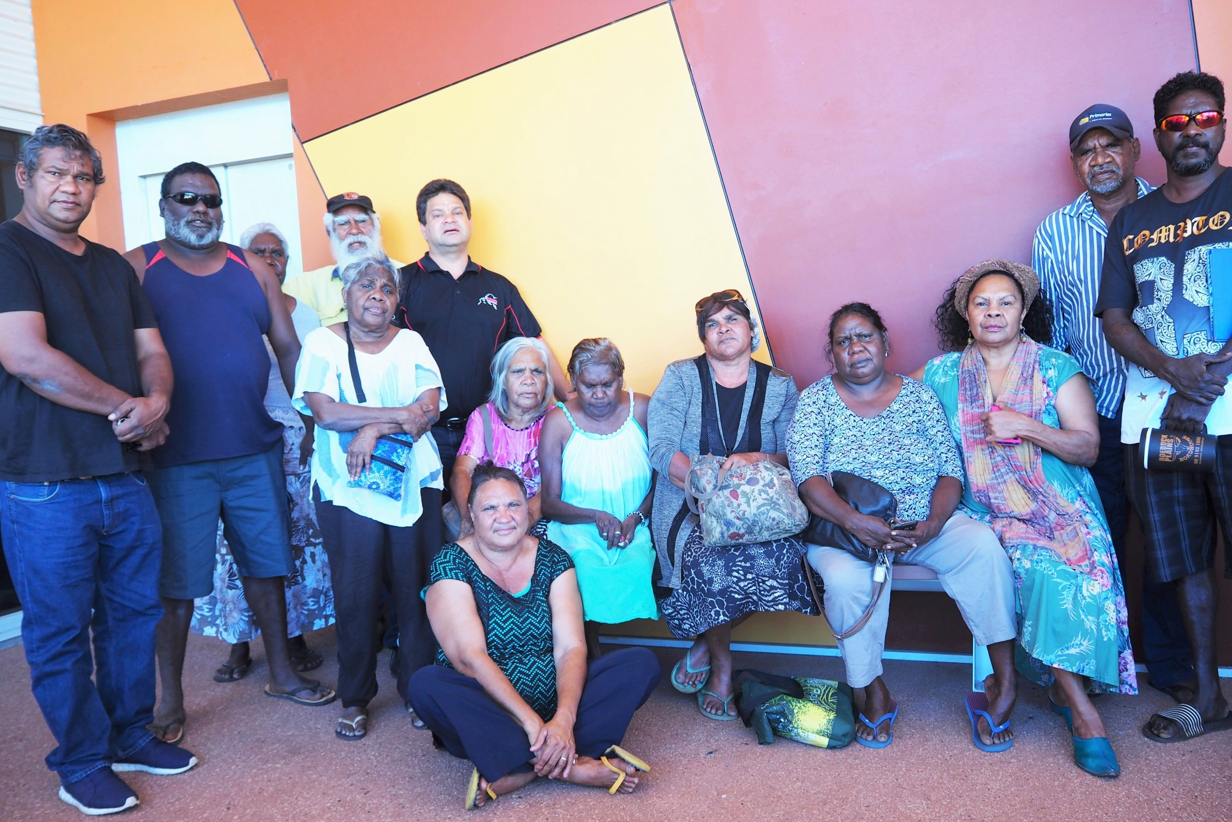KRED Enterprises, Walalakoo Aboriginal Corporation