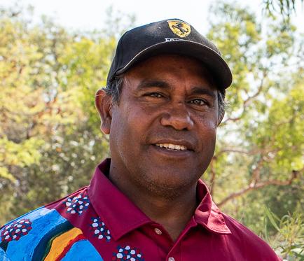 Peter Murray Yanunijarra Aboriginal Corporation