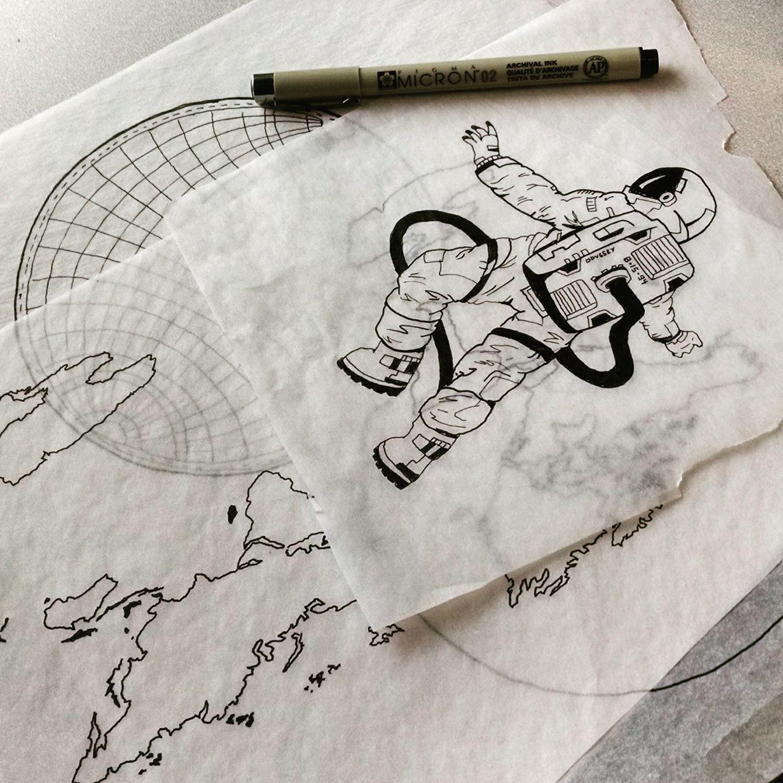 Astro-Nomad