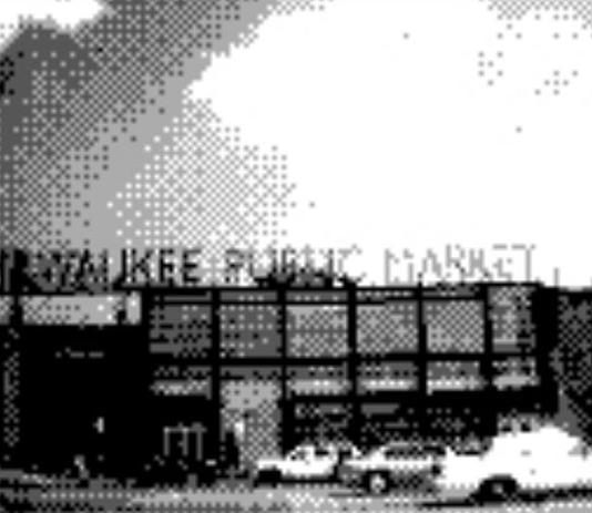 @8bitMKE - Milwaukee Public Market, Third Ward