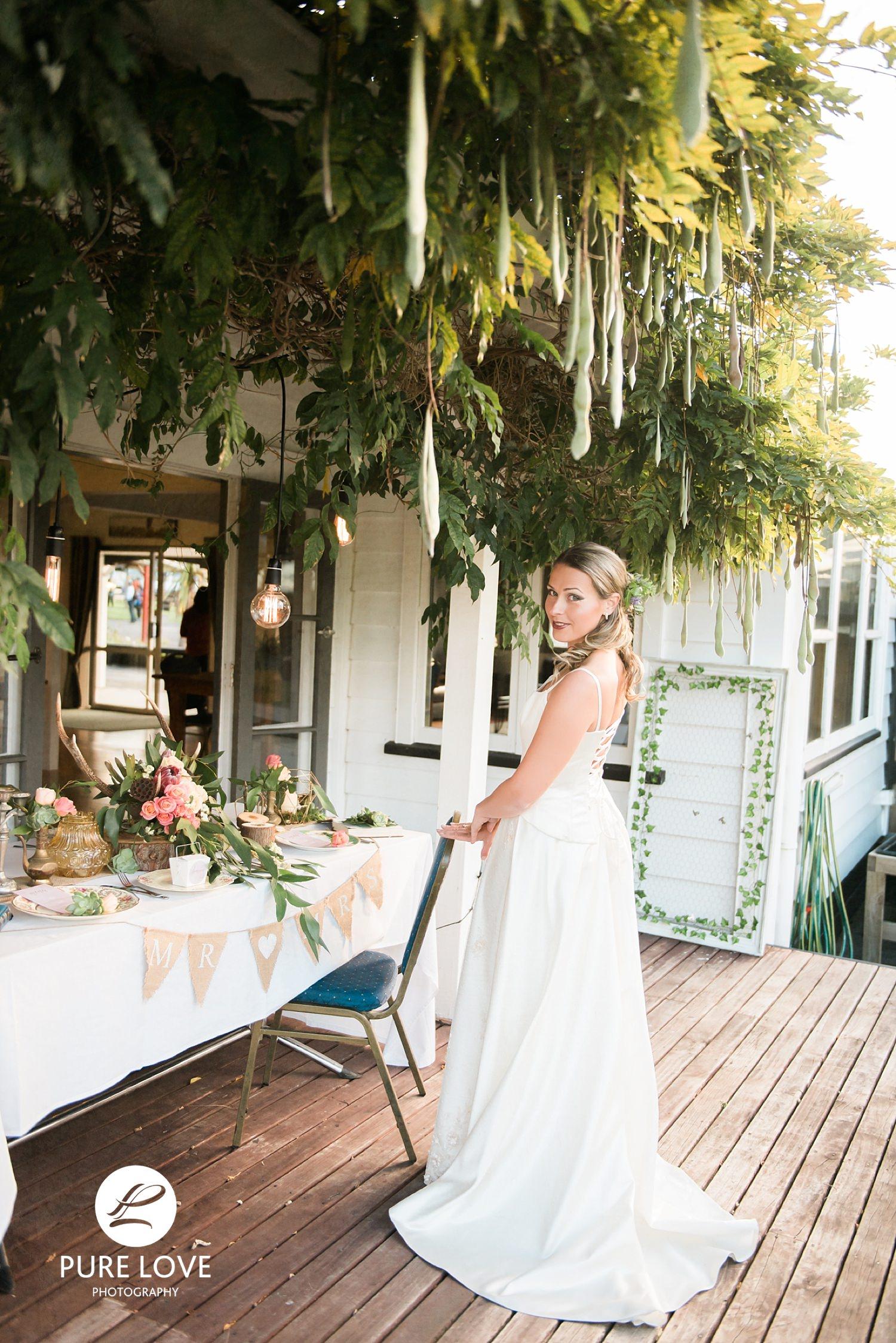 agrodome wedding reception