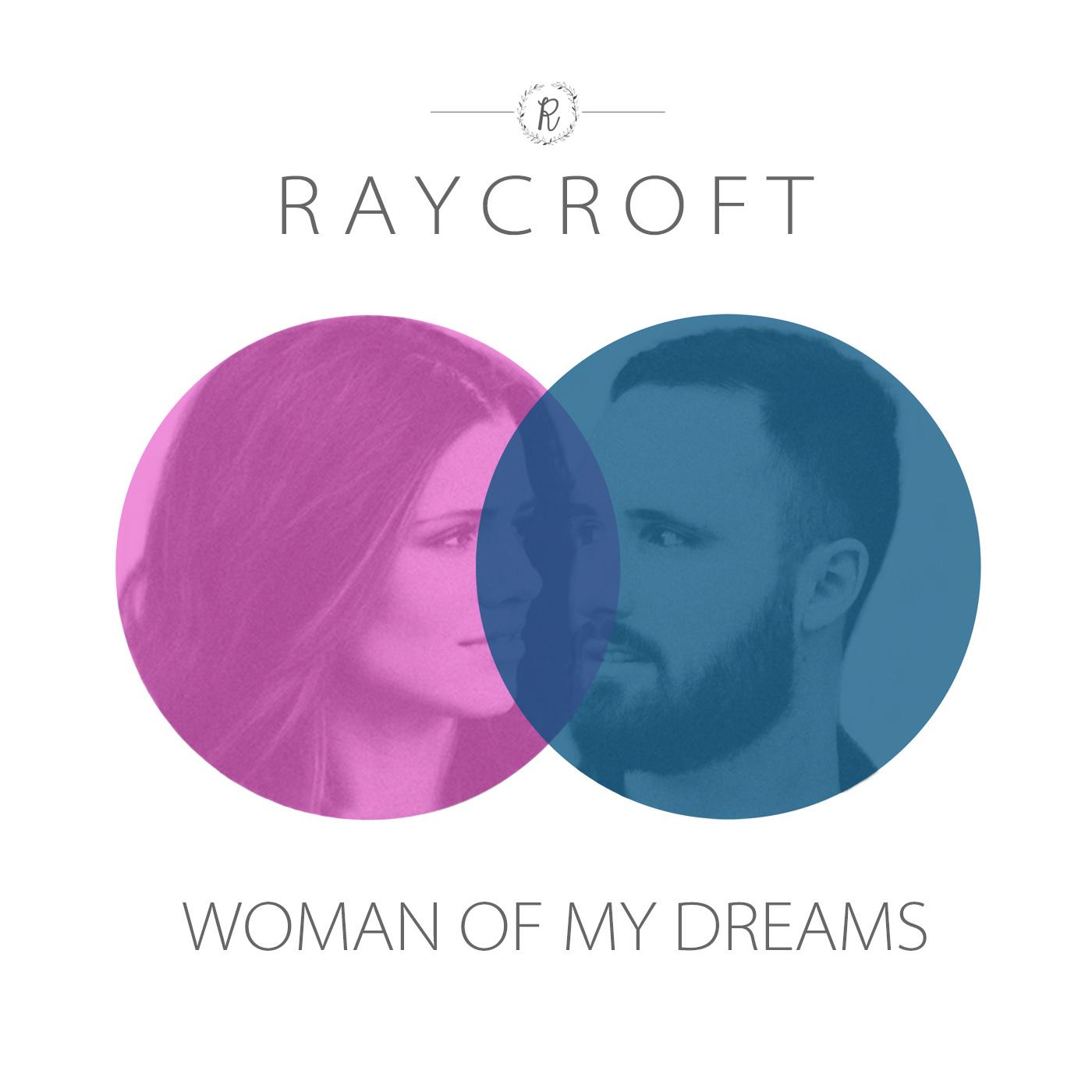 Jordan Raycroft Danielle Raycroft Woman of My Dreams