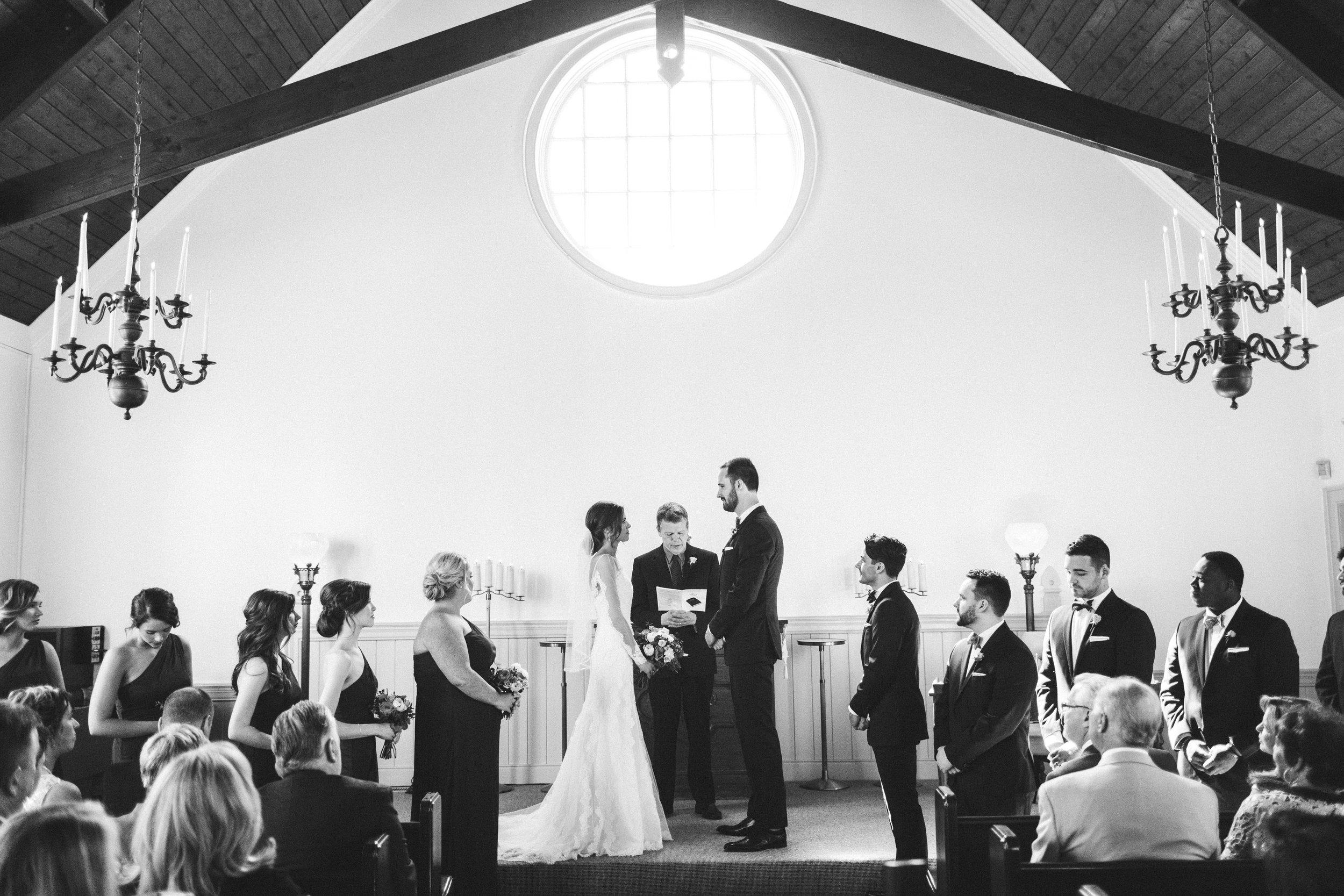 Jordan Raycroft Danielle Raycroft Wedding Doctor's House