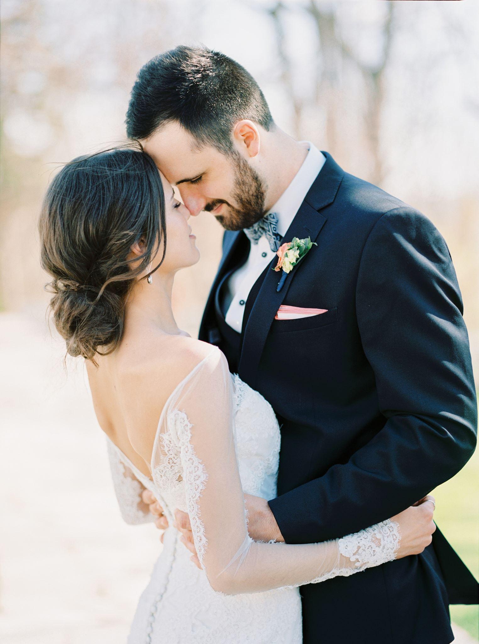 Jordan Raycroft Danielle Raycroft Wedding Kleinburg