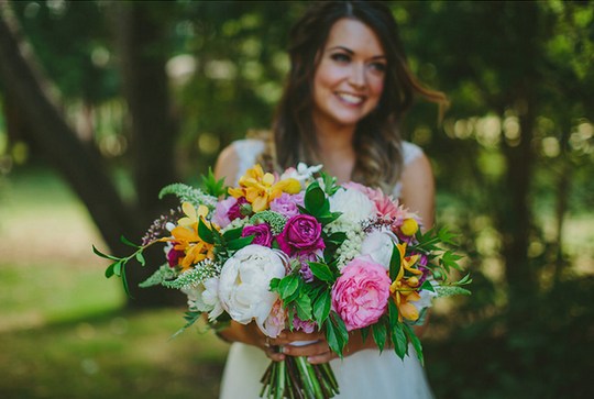 Wedding Styling on the Northern Beaches.