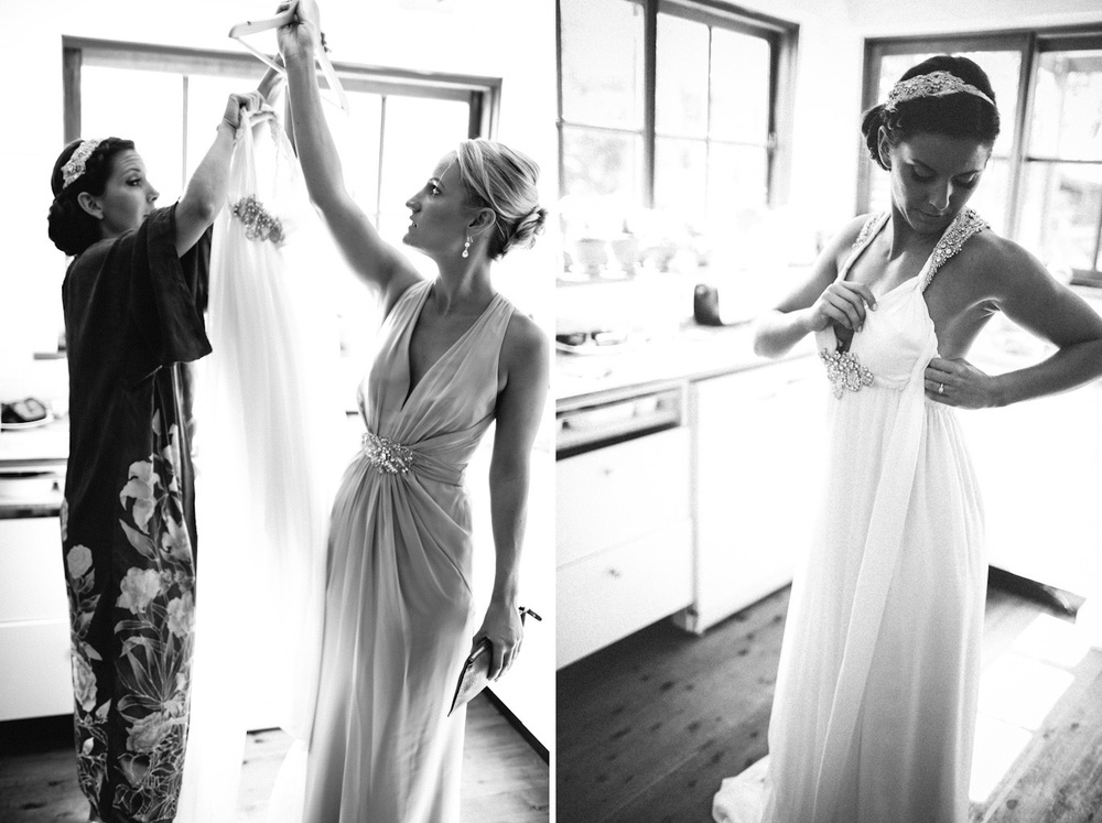 Wedding Photography Northern Beaches - Sydney - Byron Bay