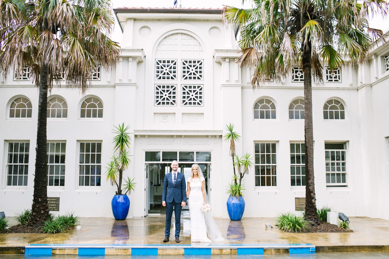 ELIZA + ANDREW {Wedding photography}