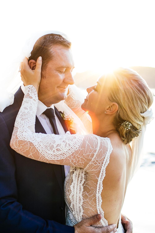 CAROLINE + WAYNE {Wedding photography}