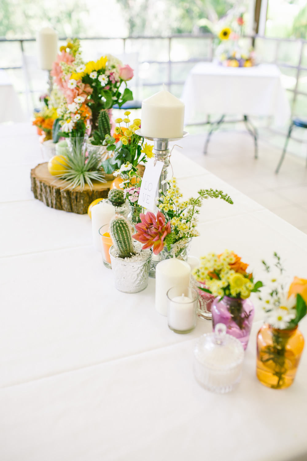 Light and bright modern wedding styling theme. Sydney wedding stylist - Byron Bay wedding stylist - Northern Beaches wedding styling