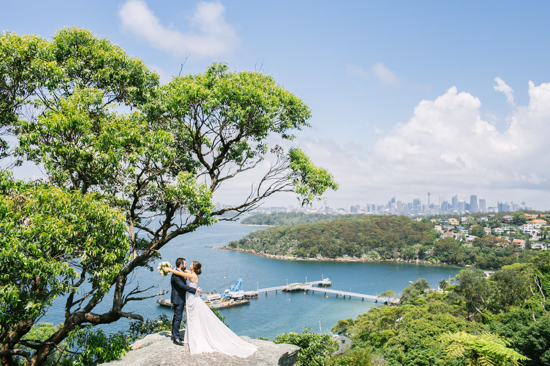 ERIN + JAMES {Wedding Photography}