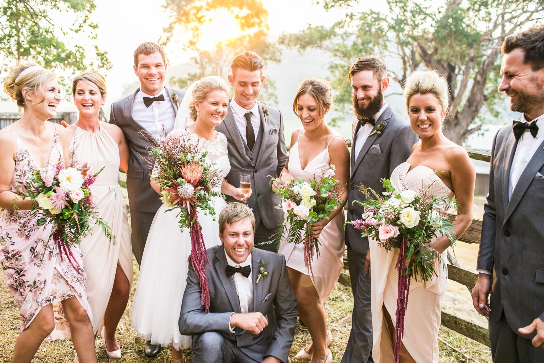 KATE + DALE {Wedding Photography}