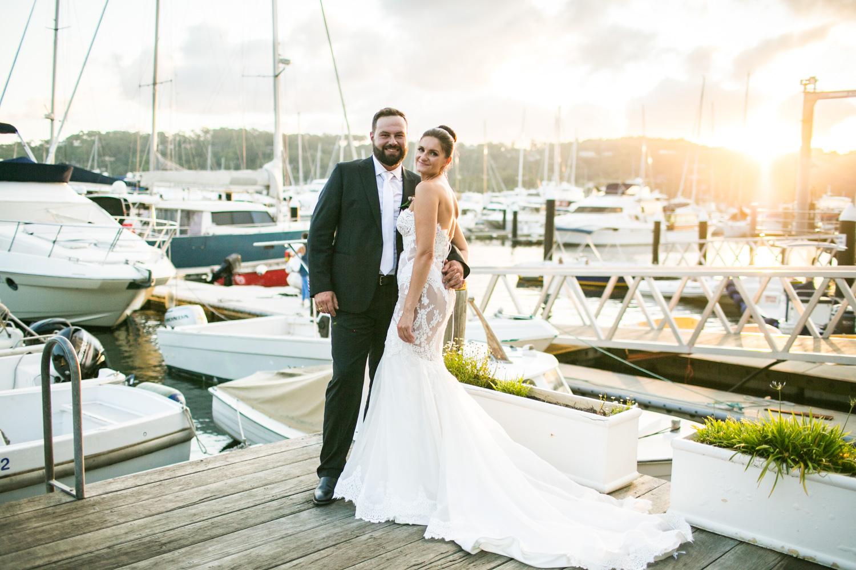 SHANNA + MIRO {Wedding Photography}