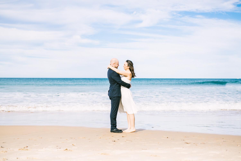 BEC + BENJAMIN {Wedding Photography}