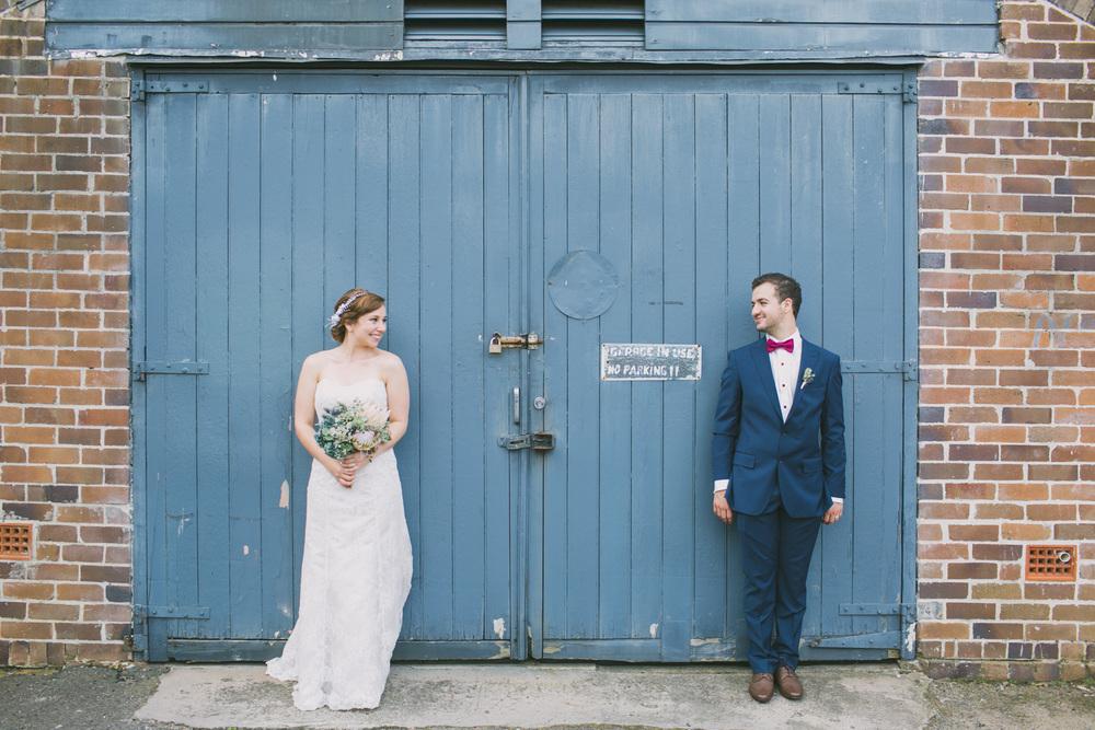 SARAH + JOSEPH {Wedding photography}