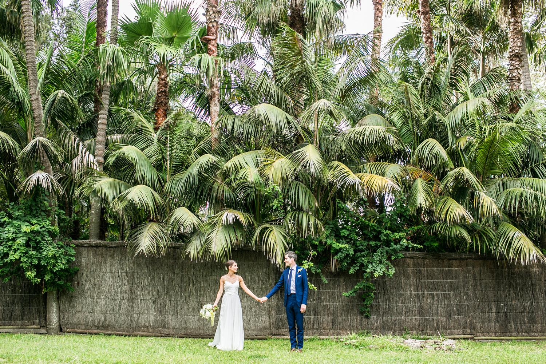 GEORGIA AND DANIEL {Wedding Photography}
