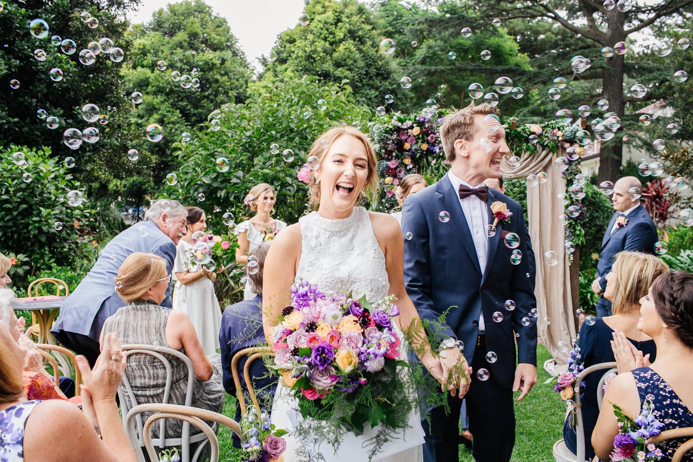 ELISE + DREW {Wedding Photography}